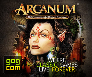 Buy Arcanum from GOG.com