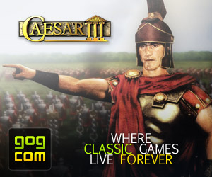 Buy Caesar 3 from GOG.com