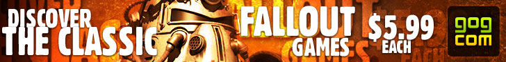 Buy Fallout from GOG.com