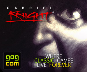 Buy Gabriel Knight from GOG.com
