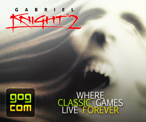 Buy Gabriel Knight 2 from GOG.com