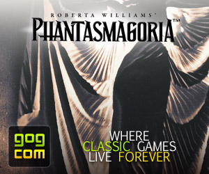 Buy Phantasmagoria from GOG.com