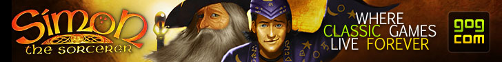 Buy Simon the Sorcerer from GOG.com