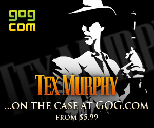 Buy Tex Murphey 1+2 from GOG.com