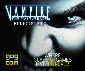 Buy Vampire The Masquerade - Redemption from GOG.com