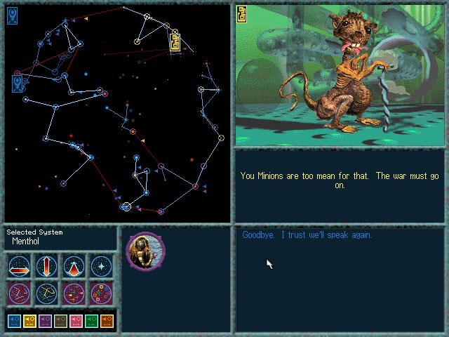Download ascendancy strategy for dos (1995) abandonware dos.