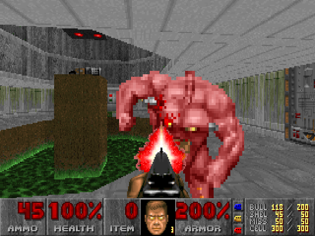 Download DOOM | DOS Games Archive