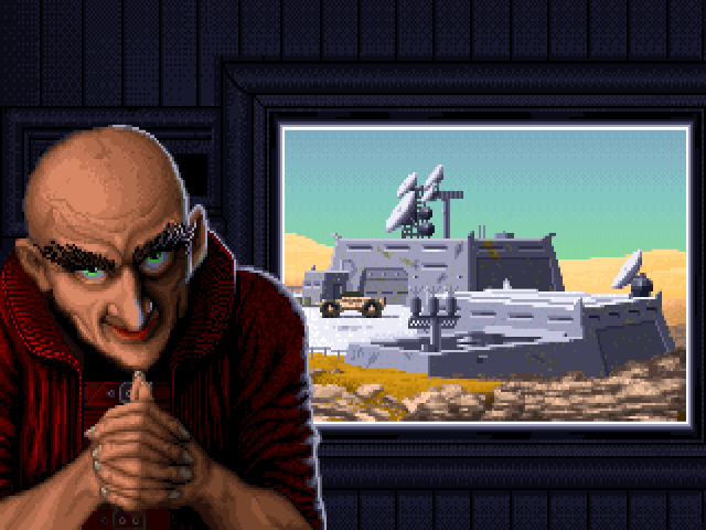 Download Dune Ii The Building Of A Dynasty Dos Games