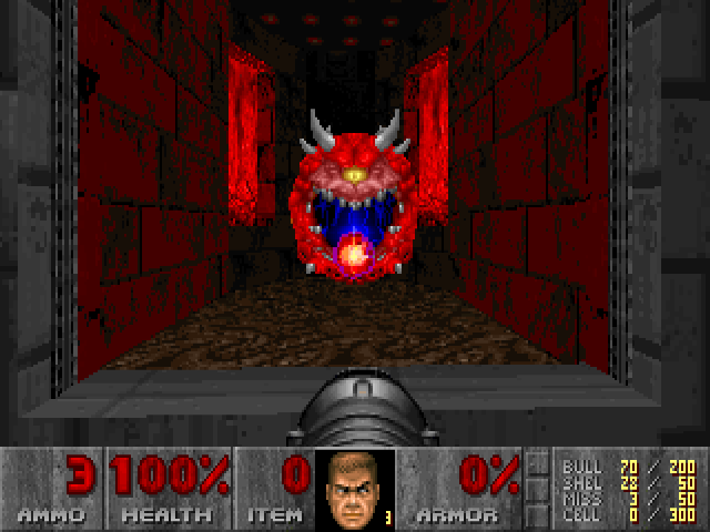 Download DOOM | DOS Games Archive