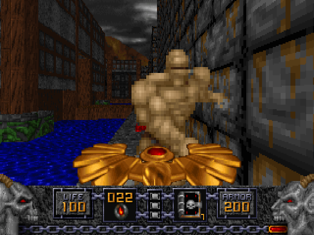 Download Heretic | DOS Games Archive