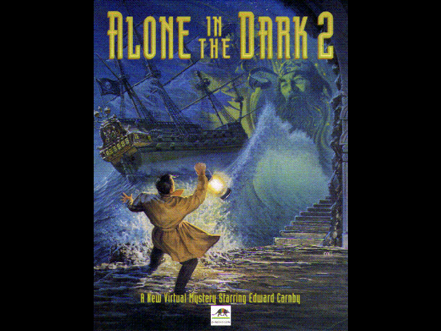 Download Alone In The Dark 2 Dos Games Archive