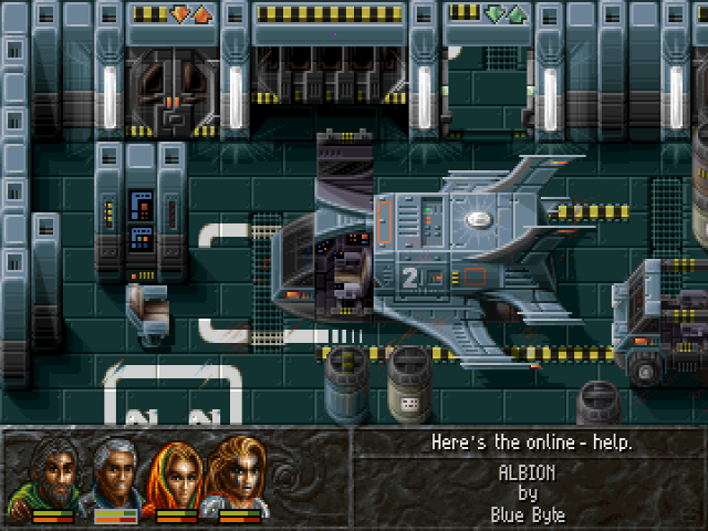 Download Albion Dos Games Archive