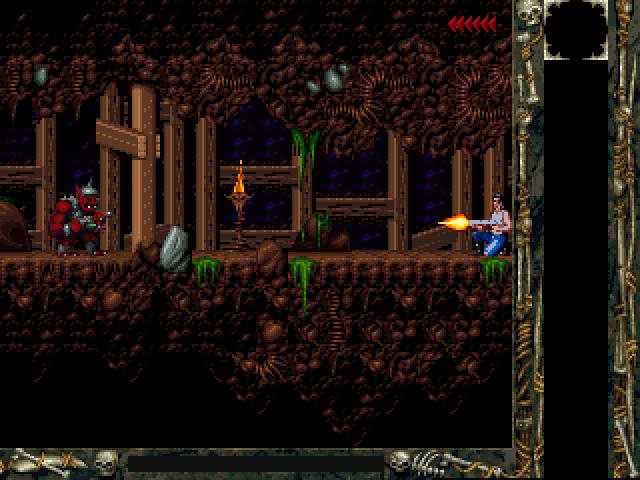 Download Blackthorne | DOS Games Archive