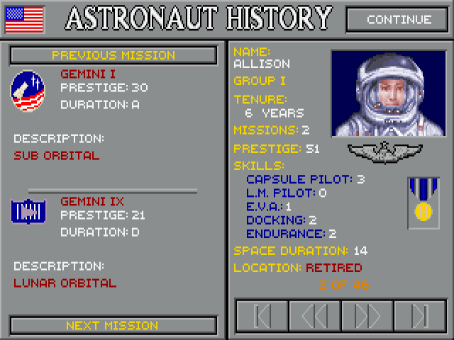 Download Buzz Aldrin's Race into Space   DOS Games Archive