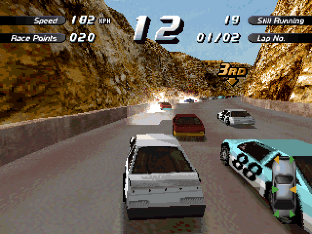 Destruction derby 2 download free full game | speed-new.