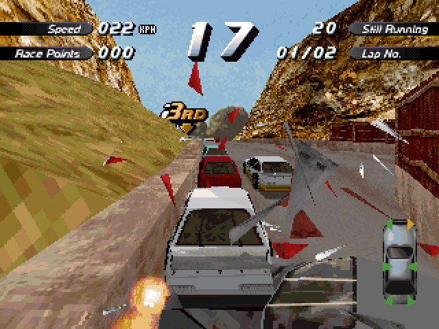 Demolition derby 2: circuit for android download apk free.