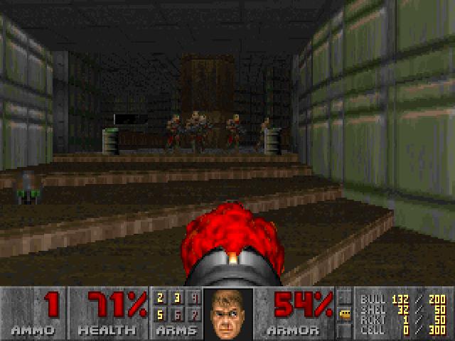 doom game free  full version for windows 7
