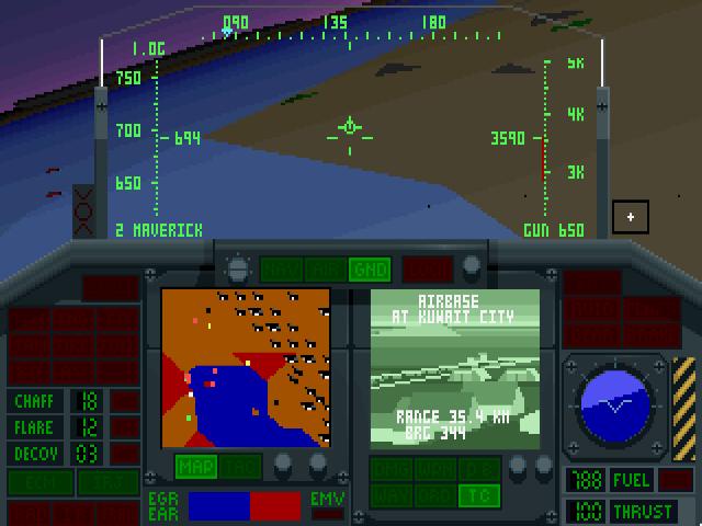 f 117a nighthawk stealth fighter 2.0 manual