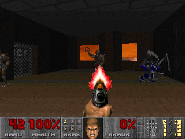 Doom 2 Dos Games Online | Games World