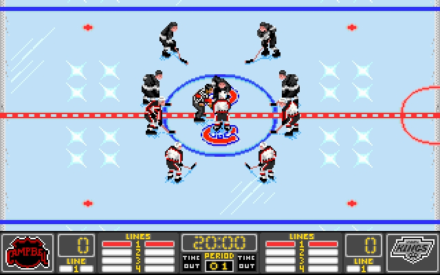 Download Nhl Hockey Dos Games Archive