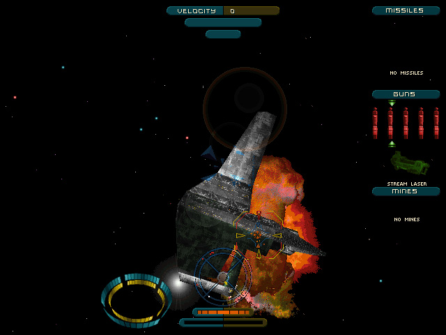 wing commander privateer 2