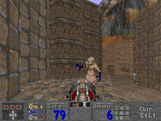 Top 10 best ms dos games (from 1991) you can download now.