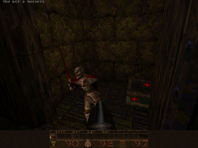 Download Quake | DOS Games Archive