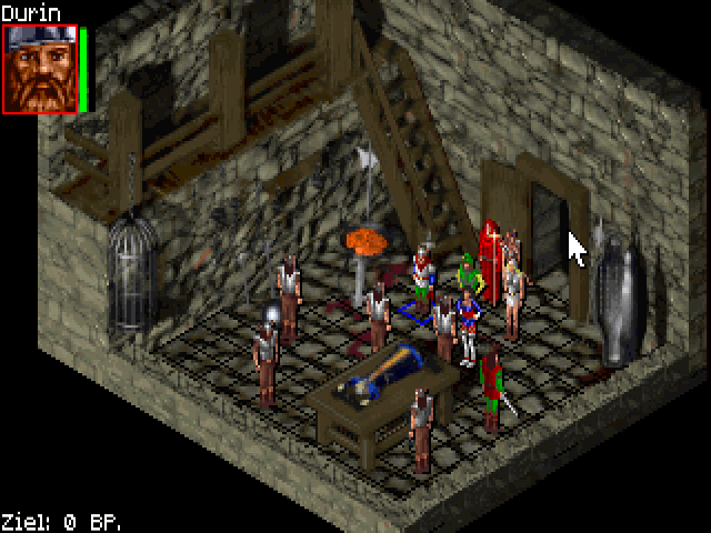 Download Realms of Arkania III: Shadows over Riva | DOS