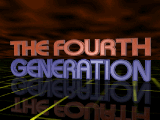 The Fourth Generation 0.7