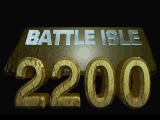 Battle Isle 2200