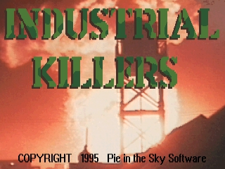 Industrial Killers