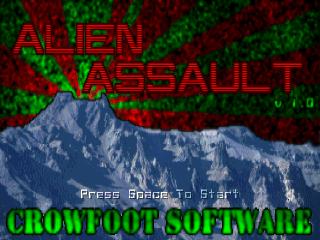 Alien Assault II