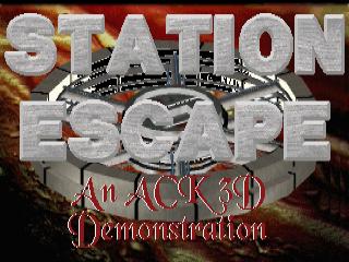Station Escape