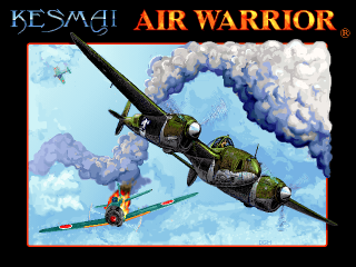 SVGA Air Warrior 1.20