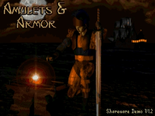 Amulets & Armor