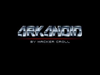 Arkanoid (Eclipse Goodies)