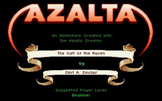 Azalta: The Cult of the Raven