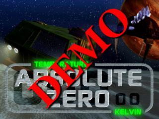 Absolute Zero (CD Demo)