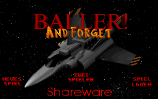 Baller! And Forget