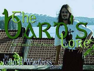 The Bard's Lore