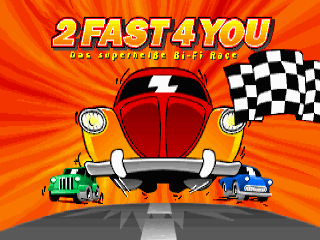 2FAST4YOU
