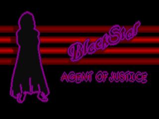 Blackstar - Agent of Justice