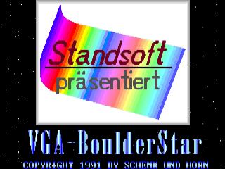 VGA-BoulderStar