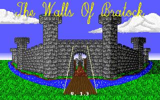 The Walls of Bratock