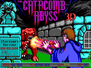 The Catacomb Abyss