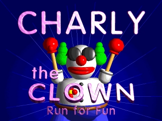 Charly the Clown