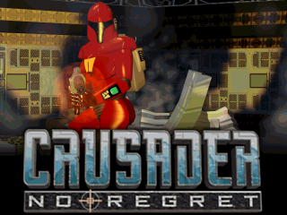 Crusader: No Regret