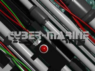 Cyber Marine