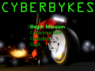 CyberBykes