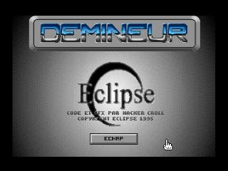 Demineur